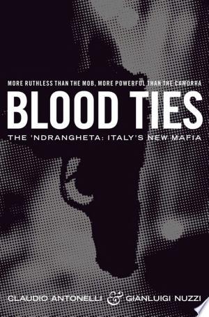 Download Blood Ties Books - RDFBooks
