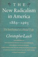 New Radicalism in America