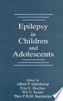 Epilepsy In Children And Adolescents Book PDF
