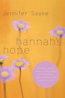 Hannah's Hope [Pdf/ePub] eBook