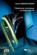 Pdf Téléphonie numérique et téléphonie IP Telecharger