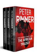 The African Trilogy Box Set  3 Standalones  Gripping African Historical Fiction