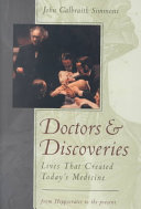 Doctors and Discoveries