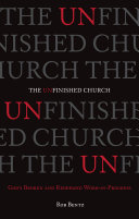 Pdf The Unfinished Church Telecharger