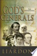 God S Generals The Missionaries PDF