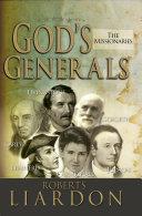 Pdf God's Generals the Missionaries
