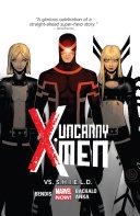 Uncanny X-Men Vol. 4