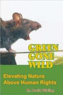 Green Gone Wild