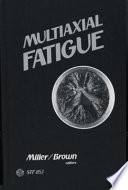 Multiaxial Fatigue