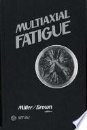 Multiaxial Fatigue Book