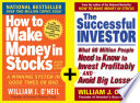 How to Make Money in Stocks and Become a Successful Investor  TABLET  EBOOK