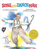 Song and Dance Man