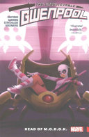 Gwenpool, The Unbelievable Vol. 2