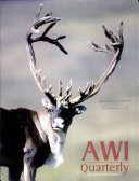 Animal Welfare Institute Quarterly  Spring 2005 Volume 54 Number 2