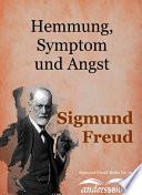 Hemmung, Symptom und Angst  : Sigmund-Freud-Reihe , Ausgabe 10