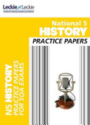 National 5 History Practice Papers