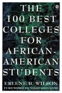 The 100 Best Colleges for African American Students