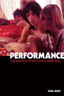 Performance: The Biography of a 60s Masterpiece Pdf/ePub eBook