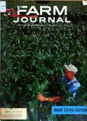 Farm Journal Book