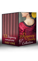 Regency Society Collection Part 1 [Pdf/ePub] eBook