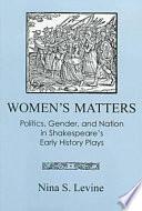 Women's Matters