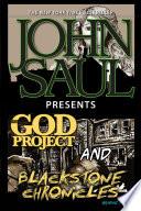 John Saul Presents: Omnibus image