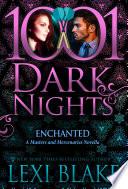 Enchanted  A Masters and Mercenaries Novella