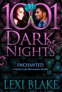 Enchanted: A Masters and Mercenaries Novella Pdf/ePub eBook