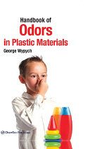 Handbook of Odors in Plastic Materials