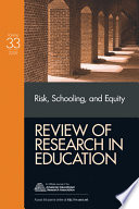 Risk Schooling And Equity Book