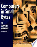 Computers in Small Bytes