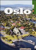 Guida Turistica Oslo Immagine Copertina