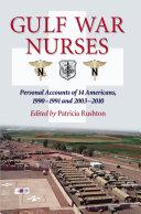 Gulf War Nurses