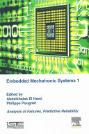 Embedded Mechatronic Systems Volume 1 Book PDF