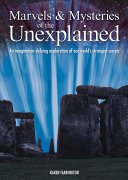 Marvels and Mysteries of the Unexplained Book