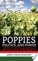 Poppies  Politics  and Power Book PDF