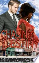 Chasing Destiny (BWWM Contemporary Romance)