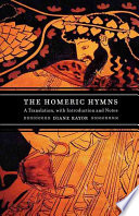 The Homeric Hymns  : A Translation, with Introduction and Notes