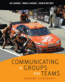 Communicating in Groups and Teams  Sharing Leadership Book PDF