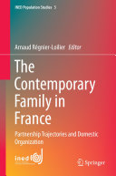 Pdf The Contemporary Family in France Telecharger