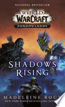 Shadows Rising World Of Warcraft Shadowlands  PDF