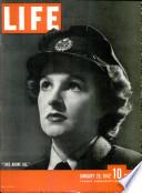 26. jan 1942