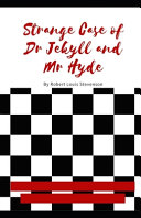 Strange Case of Dr Jekyll and Mr Hyde Illustrated Book