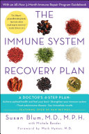 The Immune System Recovery Plan Pdf/ePub eBook