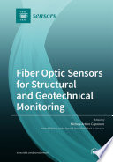 Fiber Optic Sensors for Structural and Geotechnical Monitoring Book