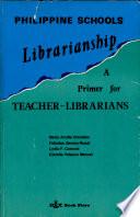 Philippine Schools Librarianship