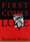 First Comes Love Book