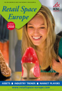 Retail Space Europe Yearbook 2010