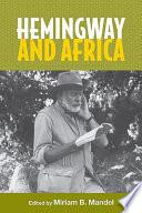 Hemingway and Africa