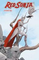 Red Sonja  Vol 5   20